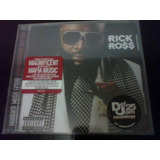 Rick Ross   Deeper Than Rap [cd] Kanye West lil Wayne ne yo